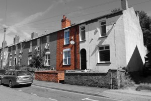 53 Alexandra Terrace Jones Student Property Accommodation Lincoln Housing four bedrooms