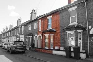 45 Nelthorpe Street Jones Student Property Accommodation Lincoln Housing four bedroom