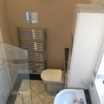 Student Accommodation Lincoln Bathroom