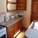 Student Accommodation Lincoln Kitchen