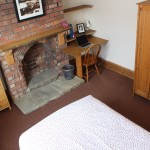 Student Accommodation Lincoln Bedroom
