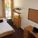 Student Property Lincoln Bedroom