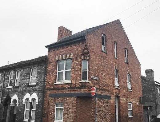 1 Bed Student Flat Lincoln